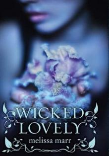 Literature / Wicked Lovely