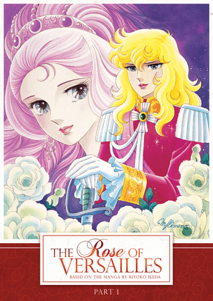 Manga / Rose of Versailles
