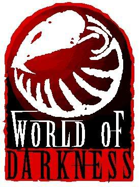 Tabletop Game / Old World of Darkness