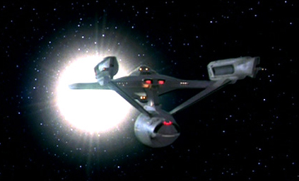 Film / Star Trek VI: The Undiscovered Country