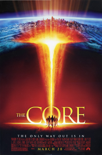 Film / The Core