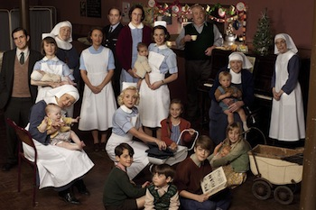 Series / Call the Midwife