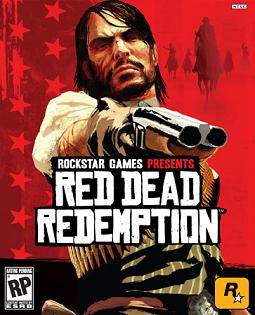 Video Game / Red Dead Redemption