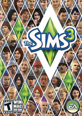 Videogame / The Sims 3