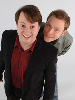Series / That Mitchell and Webb Look