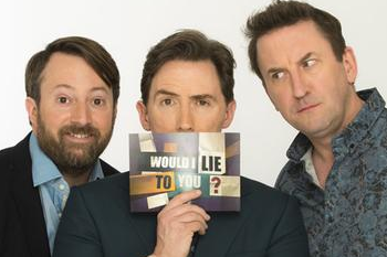 Series / Would I Lie to You?