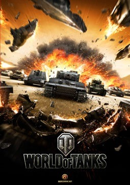 Video Game / World of Tanks