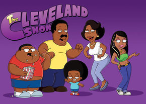 Western Animation / The Cleveland Show