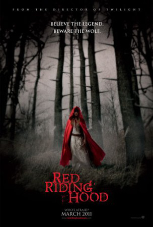 Film / Red Riding Hood