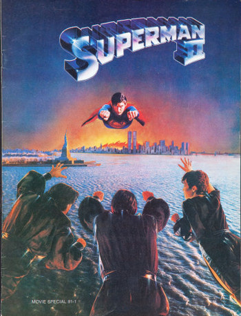Film / Superman II