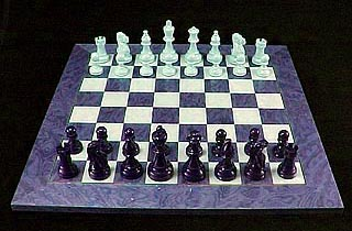 Tabletop Game / Chess