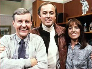 Series / Ever Decreasing Circles