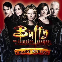 Video Game / Buffy the Vampire Slayer: Chaos Bleeds
