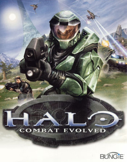 Video Game / Halo: Combat Evolved