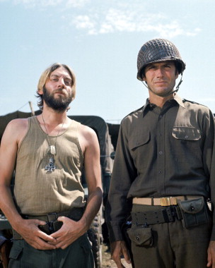 Film / Kelly's Heroes