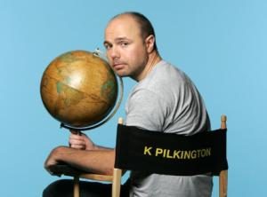 Series / An Idiot Abroad