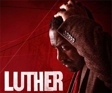 Series / Luther