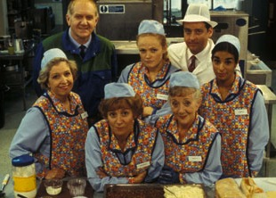 Series / dinnerladies