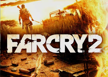 Video Game / Far Cry 2