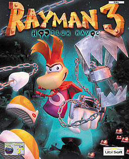 Video Game / Rayman 3: Hoodlum Havoc