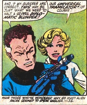 Reed Richards Is Useless