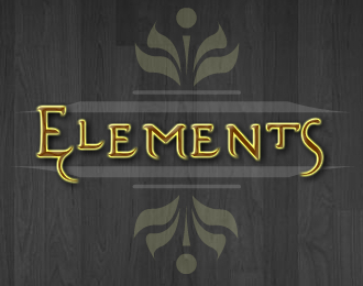 Video Game / Elements