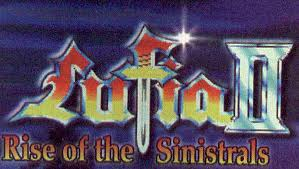 Video Game / Lufia II: Rise of the Sinistrals