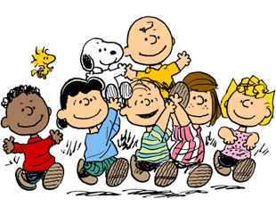 Comic Strip / Peanuts