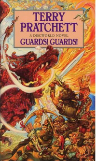 Discworld / Guards! Guards!