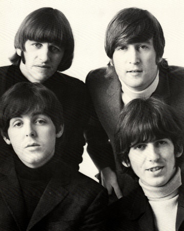 Music / The Beatles