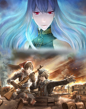 Video Game / Valkyria Chronicles