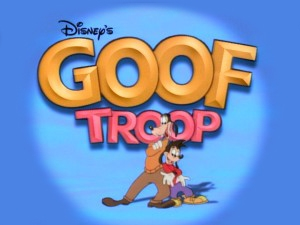 Western Animation / Goof Troop