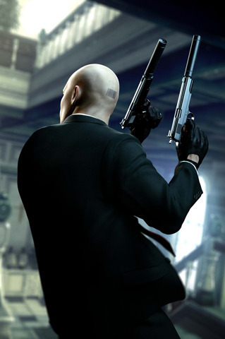 Video Game / Hitman