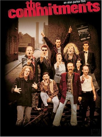 Film / The Commitments