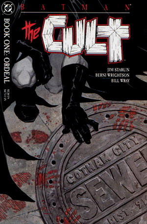 Comicbook / Batman: The Cult