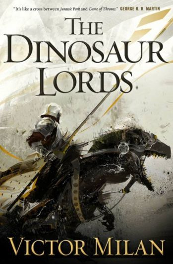 Literature / The Dinosaur Lords