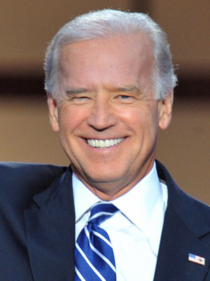 Useful Notes / Joe Biden