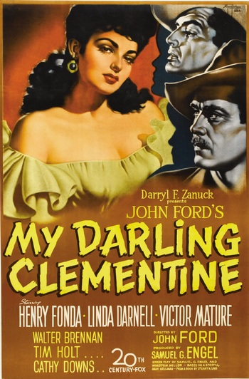 Film / My Darling Clementine