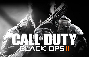 Video Game / Call of Duty: Black Ops 2
