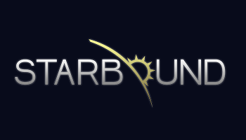 Video Game / Starbound