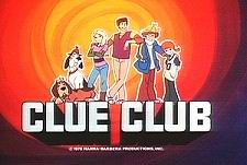 Western Animation / Clue Club