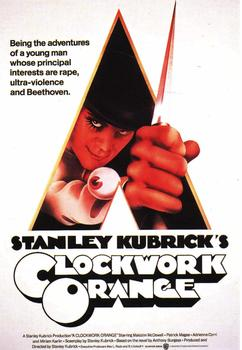 Film / A Clockwork Orange