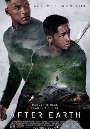 Film / After Earth