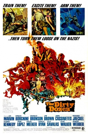 Film / The Dirty Dozen