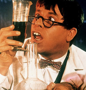 Film / The Nutty Professor