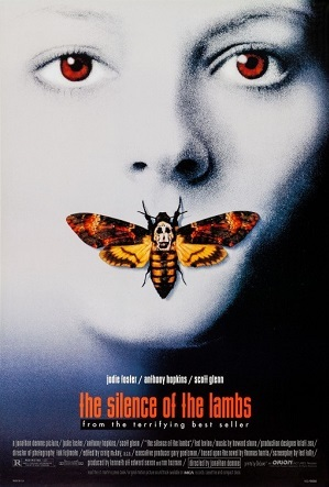 Literature / The Silence of the Lambs