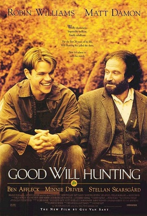 Film / Good Will Hunting