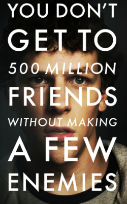 Film / The Social Network