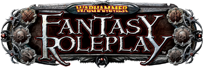 Tabletop Game / Warhammer Fantasy Roleplay