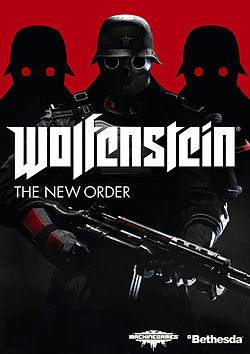 Video Game / Wolfenstein: The New Order